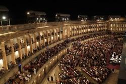 De Arena Sferisterio in Macerata