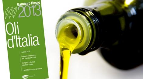 De beste Italiaanse olijfolie