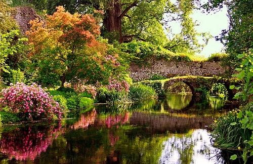 De top mooiste parken en tuinen van italië il giornale dé