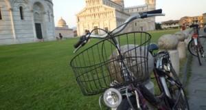 Italianen kopen meer fietsen dan autos