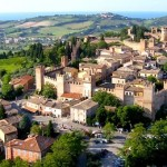 Le Marche Gradara