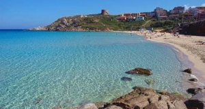Mooiste stranden van Italië