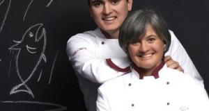 Nadia Santini is de beste vrouwelijke kok ter wereld