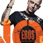 Nieuwe CD Eros Ramazzotti