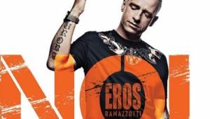 Nieuwe CD Eros Ramazzotti