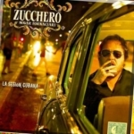 Nieuwe CD La Sesion Cubana Zucchero