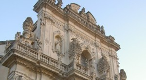 Originele stedentrip Lecce
