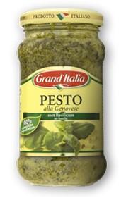 Pesto van Grand'Italia