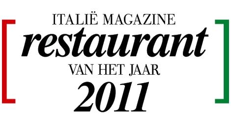 beste italiaans restaurant in amsterdam