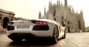 Sportwagen huren in Italie