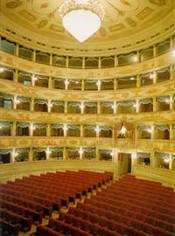 Teatro Communale Alighieri in Ravenna