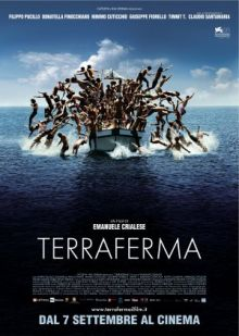 Terraferma. Italiaanse film van Emanuele Crialese in de Nederlandse Bioscoop