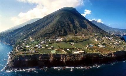 mooiste eiland eolische eilanden