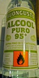 alcohol puur