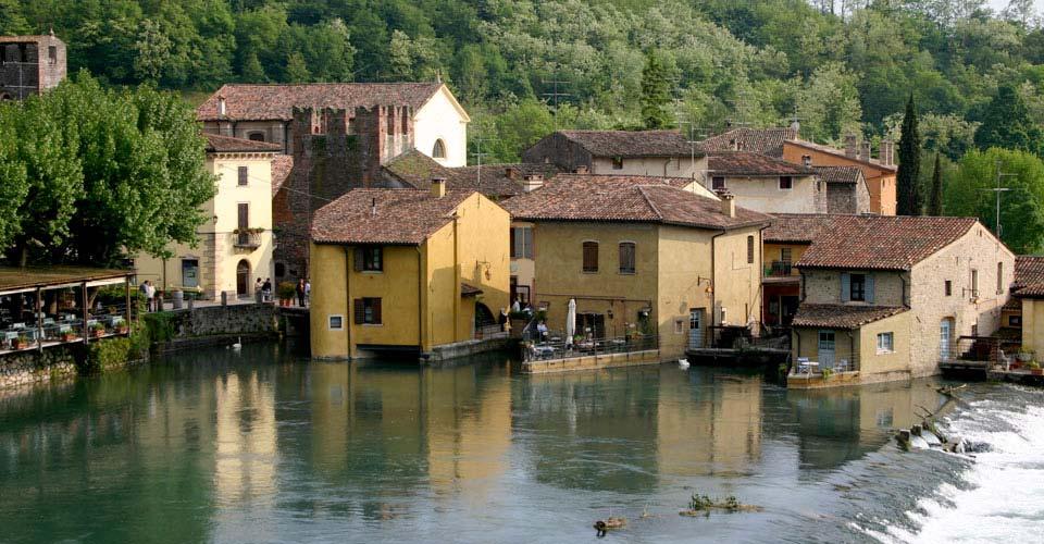 Borghetto in Veneto