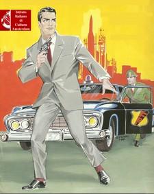 Comics che passion, Italiaanse strips