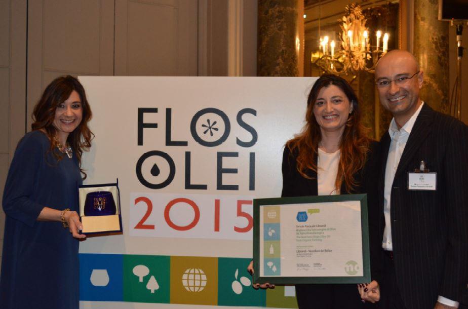 flosolei gids bio olijfolie 2015