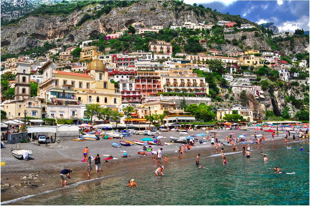 italië amalfikust specialist vakantie