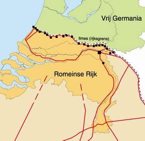 arm rijk op kaart nederland