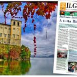 nieuwe il giornale autunno herfst