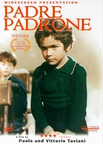 Padre Padrone. Film vanPaolo en Vittorio Taviani