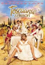 poster toscaanse bruiloft