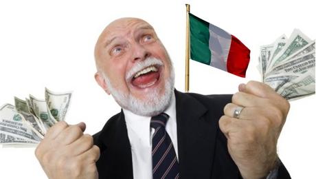 bekende personen italie
