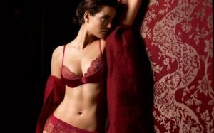 rode lingerie