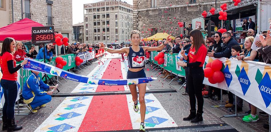 terni umbrie marathon
