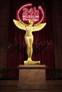 24 uurs museum