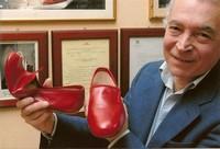 Adriano Stefanelli schoenmaker van de paus