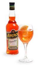 Aperol Oranje aperitief