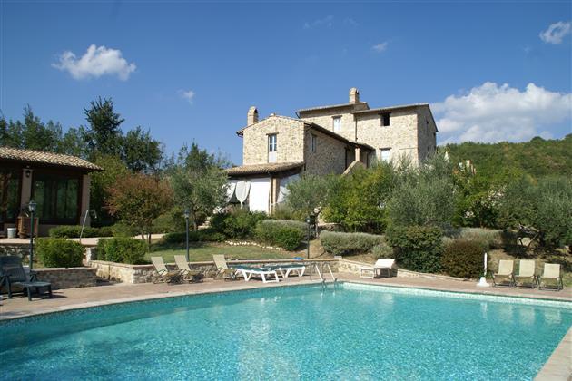 Appartementen Casa Padre Pio, Assisi Italie best geboekt