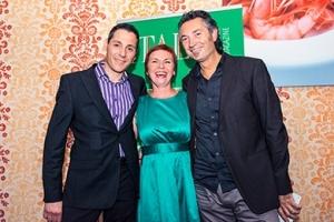 De winnaars van 2013
