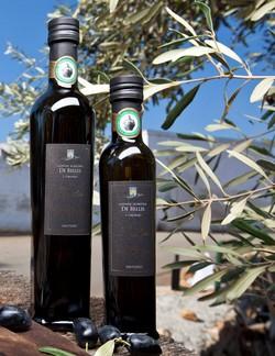 De olie van Sant'Oronzo uit Apulië (Puglia) kreeg in 2012 de beste beoordeling voor prijs/kwaliteit