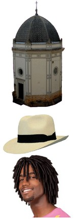 Capelli,cappello,cappella
