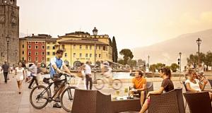 Italiaanse Dolce Vita in Trentino