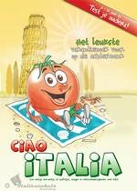Ciao Italia vakantieboek