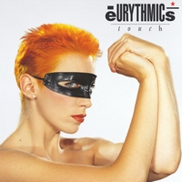 De Eurythmics lieten zich inspireren door Italodisco