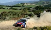 De WRC Rally van Sardinië staat ieder jaar op de kalender. Dit jaar 21 tot en met 23 juni.