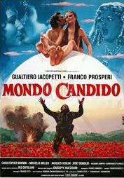 De fimposter van Mondo Candido