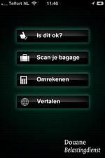 Douane app