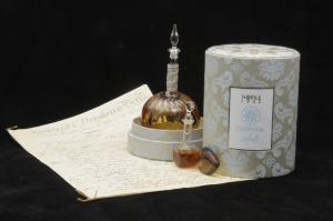Extract Casta Diva parfum