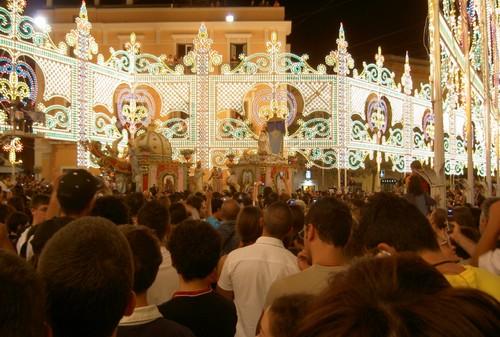 Feste della Madonna Bruna