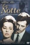 Filmposter van La Notte