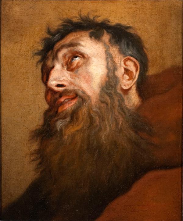 Franciscus-van-Assisi-naar-Anthony-van-Dyck-ca.-1660-