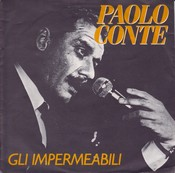 Gli Impermeabili van Paolo Conte uit 1988. Opnieuw in de lijst.