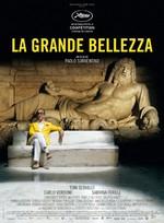 Grandebellezza poster