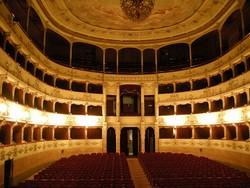 Het Teatro della Pergola in Florence