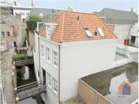 Huis aan het Lombardpad in Den Bosch